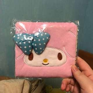 My melody M巾袋