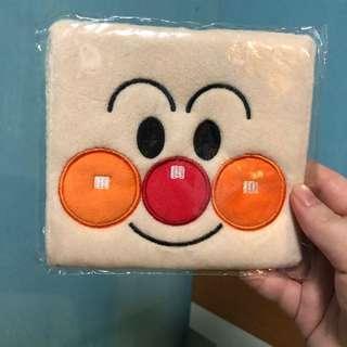 麵包超人M巾袋