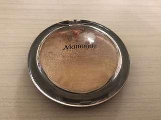 🚚 Mamonde 打亮