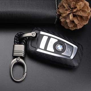 🚚 BMW專用 碳纖鑰匙套 F30 F31 E90 E91 E92 E93 E39 E60 F10 F07 G30 F11
