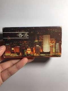 🚚 香港回歸前幻燈片 20張