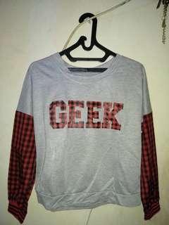 Sweater GEEK