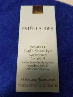 Estee Lauder Advanced Night Repair Eye Supercharged Complex 升級再生基因修護賦活眼霜 15ml
