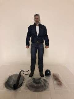 hot toys captain america steve rogers