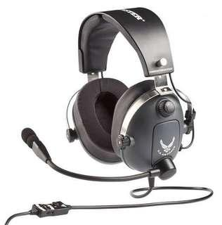 T-FLIGHT US AIR FORCE EDITION GAMING HEADSET