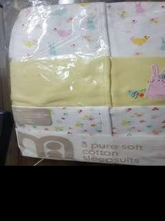 Sleepuits Mothercare