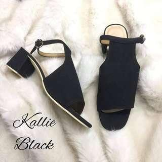 Kaillie Block