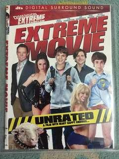 Extreme movie unrated
