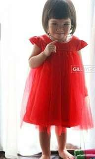 GIL dress by GISELLE
