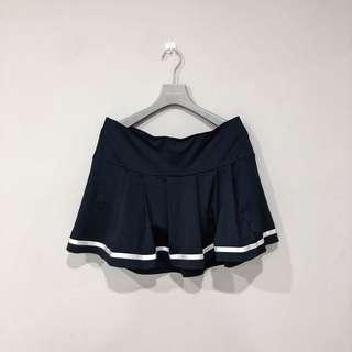 K-SWISS TENNIS SKIRT/SHORT.