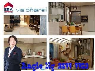 NO AGENT FEES Visionaire EC . TOP Obtained Call 92777759 now