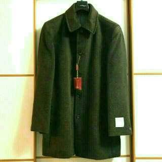 S. T. Dupont Mohair & Wool jacket
