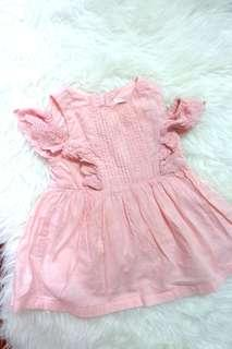 Gingersnaps Off Shoulder dress