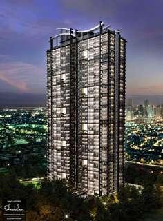2BR RFO Condo at Sheridan Tower in Pasig City