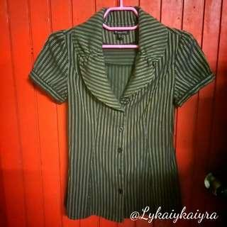 Blouse Preloved inc Pos