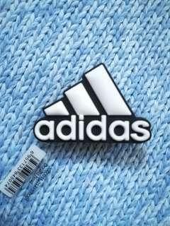 Adidas Jibbitz for Crocs