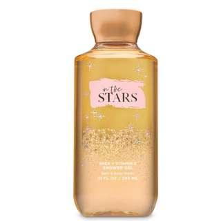 🚚 BN Bath & Body Works Signature Collection IN THE STARS Shower Gel