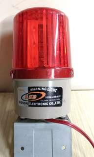 🚚 LED警示燈 110V/220V