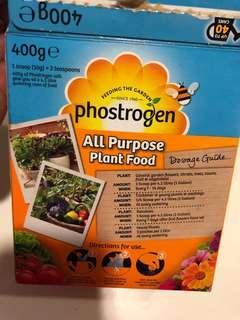 Phostrogen Plant Food 400 g