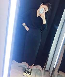 🚚 長包裙