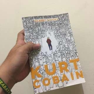 Kurt Cobain (Gilbert Chocky) Terjemahan