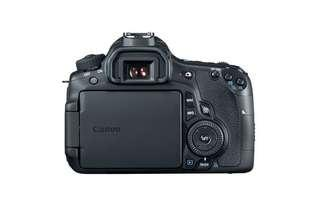 Canon 60D like new