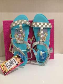 SALE!BARBIE SANDALS-JULLA
