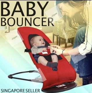 Baby Bouncer / Baby Rocker / Recliner