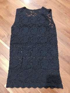 Dress top $1