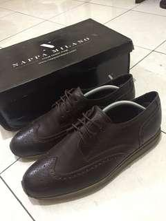 NAPPA MILANO brown shoes