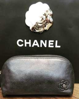Chanel 化妝袋