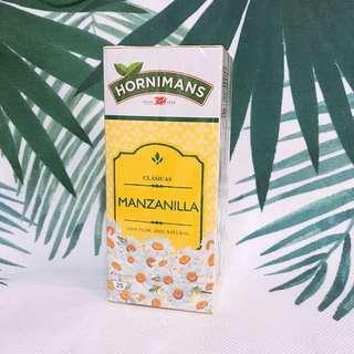 🚚 現貨+預購🇪🇸 西班牙 HORNIMANS 熱賣伴手禮 天然洋甘菊花茶 100%天然 洋甘菊茶 百年茶飲品牌 代購