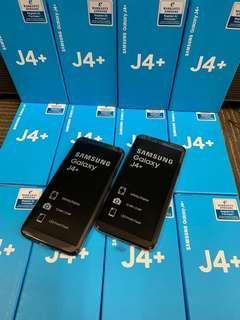 Samsung J4+ (2018)