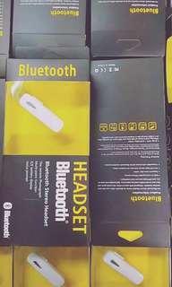 🚚 藍牙耳機