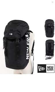 NEW ERA 28L BACKPACK WITH CAP PROTECTOR