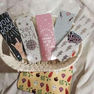 OMG bookmarks