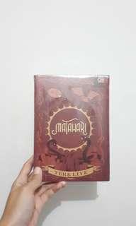 Novel Matahari by Tere Liye