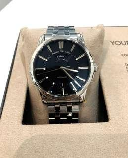 Maurice Lacroix Pontos Day Automatic Blue Dial