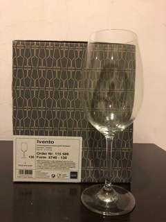 Wine Glass / Gelas Wine 6 Pcs