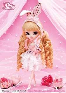 LOOKING FOR/WTB Pullip Bonnie Doll