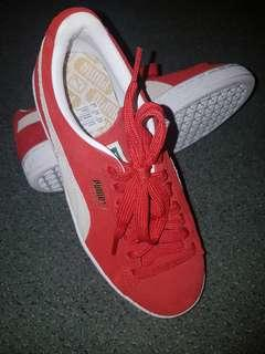 Puma Sneakers Size 37