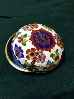 景德鎮陶瓷手飾盒