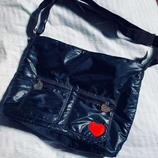 DKNY weatherproof everyday bag