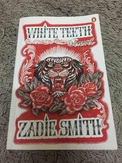 Zadie Smith - White Teeth [Limited Edition]