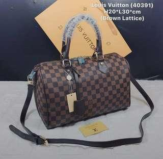 Louis Vuitton Bag KW40391