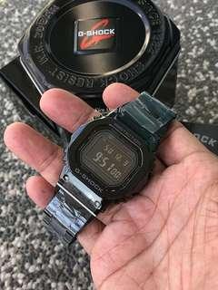 ♟♟♟Latest full metal design from Casio , GMW-B5000GD-1 the all black full metal G-Shock , gmwb5000 , gmwb5000gd , gmwb5000gd1 , gmwb5000gd9 , gshock , g-shock , G-SHOCK , Casio , CASIO , casio