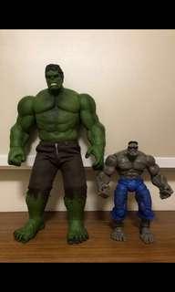 Marvel legends 56cm giant hulk
