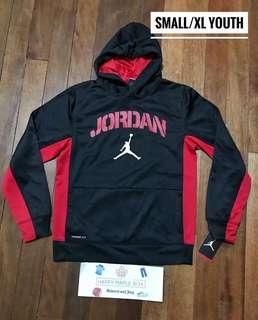 Jordan youth jackets