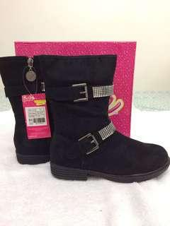SALE!BARBIE BOOTS-EPHONIA