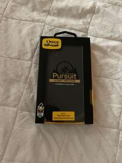 Otterbox Pursuit Series for iPhone XS Max